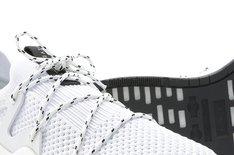 Tênis Branco Beat Lace Knit Masculino