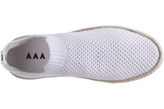Tênis Bay Knit Branco