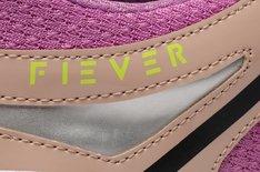 Tênis Lilás Beat Glossy Lace All Gender