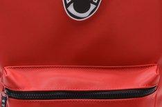 Mochila Eye Vermelha