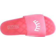 Slider Neon Eye Pink Fluor