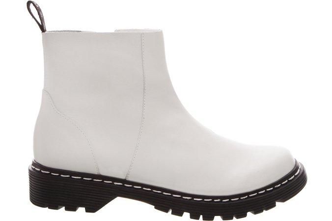Basic Boot White