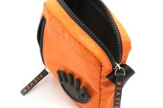 Crossbody Laranja Colored