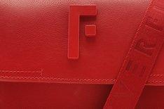 Crossbody Vermelha The FF