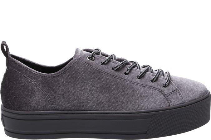 Tênis Venice Velvet Grey
