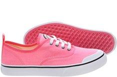 Tênis Long Freestyle Pink Granada