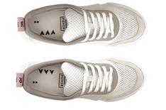 Tênis Melrose Branco Grey