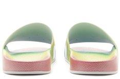 Slide Multicolorida Colored Rainbow