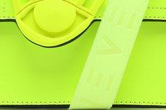 Crossbody Verde Icon Neon
