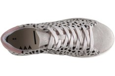 Tênis Venice Fur Marfim
