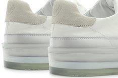 Tênis Branco Colored