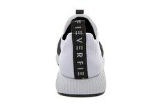 Tênis Five Strap Knit P&B