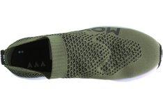 Tênis Shark Knit Move Inside Jungle Army