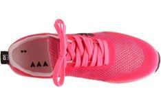 Tênis Shark Net Pink Fluor