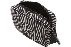 Crossbody Lake Zebra