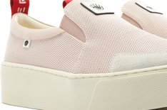 Tênis California Color Slip On Rosa Falcon