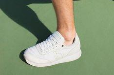 Tênis Five Mesh Masculino White