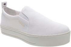 Tênis Malibu Canvas Color Branco