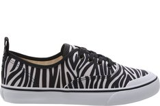 Tênis Long Zebra