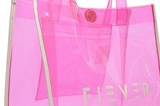 Shopping Vinil Rosa