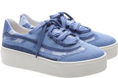 Tênis California Wave Azul