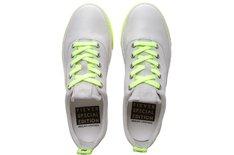 Tênis California Pacific Neon Lime