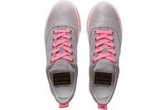 Tênis California Pacific Neon Pink Flúor