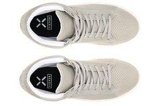 Tênis Cinza X High Knit Masculino
