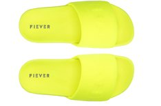 Slide Colorfull Amarelo Fluor