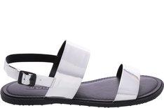 Sport Sandal Metal Spechio Prata