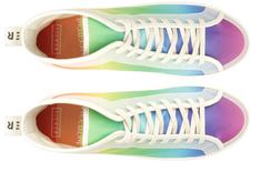 Tênis Venice Masculino High Colored Rainbow