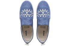 Tênis Malibu Jeans Crimp Olho Sola Alta