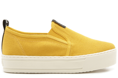Tênis Malibu Slip On Soft Mustang