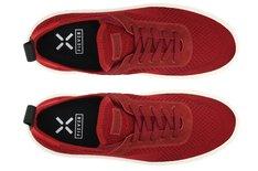 Tênis Vermelho X All Knit Masculino