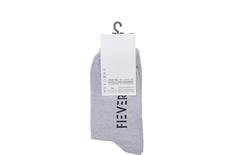 Fiever Socks Grey