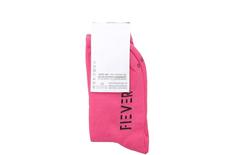 Fiever Socks Pink