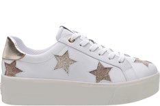 Tênis California Stars Branco