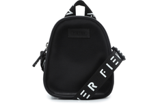 Mini Bag Preta