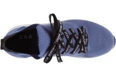Tênis Five Knit Laced Blue Jeans