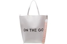 Tote On The Go Branca