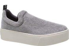 Tênis California Comfy Grey