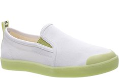 Tênis River Trip Slip On Fresh Yellow
