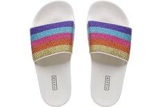 Slider Lurex Multicolor