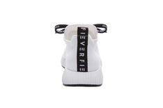 Tênis Five Knit Laced Branco