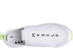 Tênis Shark Myself Branco