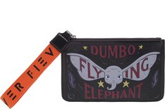 DISNEY | Clutch Dumbo Preta