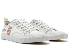 RUFFLES ® | Tênis Zuma Salty Masculino Branco