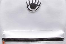 Mochila Eye Branca