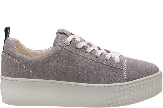 Tênis California Colors Grey   Fiever