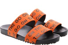 Birken On The Go Laranja